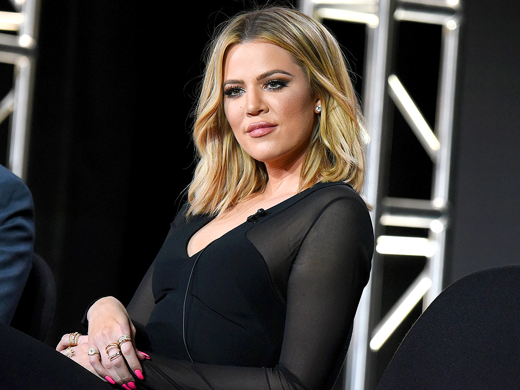 Khloe Kardashian Shares Cryptic Post After Lamar Odom ...