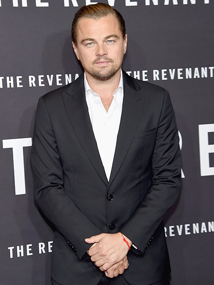 Meet Leonardo DiCaprio's Two New Doppelgangers