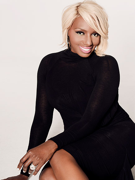 NeNe Leakes: Real Housewives of Atlanta Vet Joining Fashion Police
