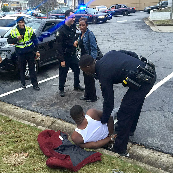 Rapper Blac Youngsta Mistakenly Detained Outside Atlanta Bank