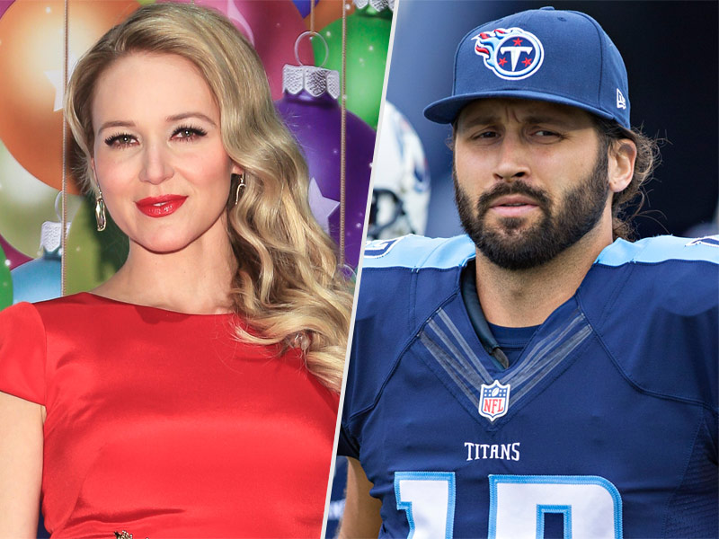 Jewel Dating Colts Quarterback Charlie Whitehurst