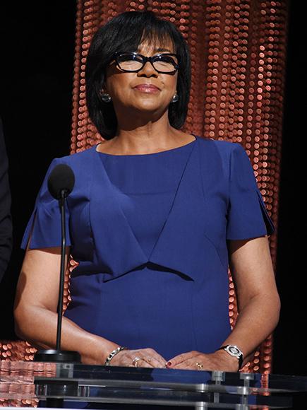 Oscar Nominations 2016: Academy President Addresses Lack of Diversity