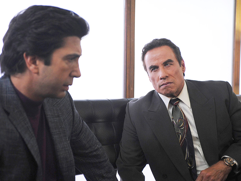 John Travolta: What I Learned from American Crime Story