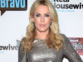New Real Housewives of Beverly Hills Star Kathryn Edwards on Confrontation with Faye Resnick: 'It Was a Long Time Coming'