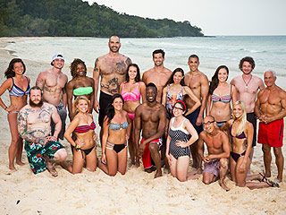 Stephen Fishbach's Survivor Blog: Did Tai Trang Flip from Hero to Heel?