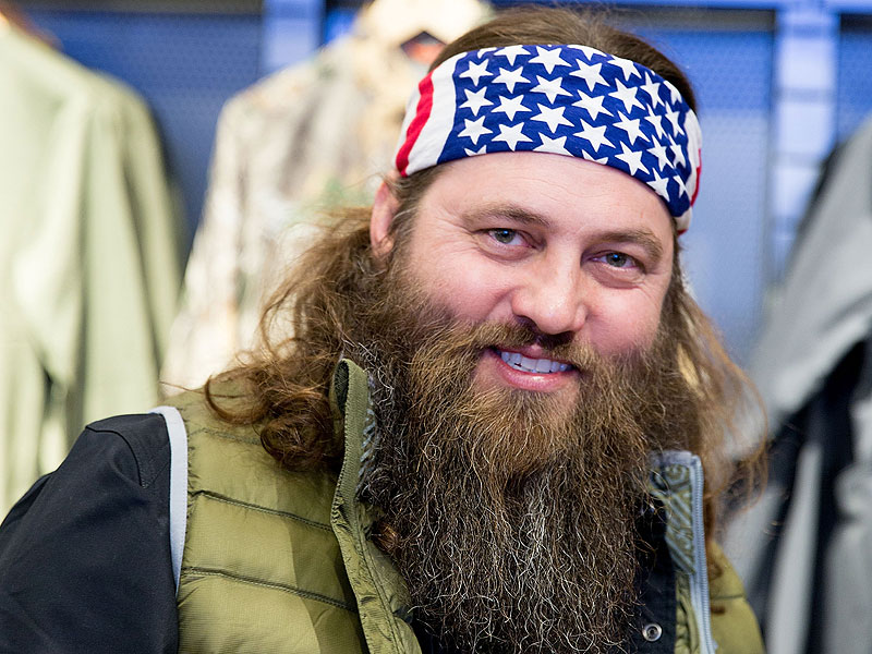 Ducks Divided: Willie Robertson Splits with His Dad's Politics and ...