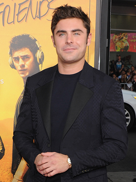 Zac Efron Apologizes for 'Completely Insensitive' MLK Day Tweet