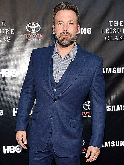 Ben Affleck's Life After Jennifer Garner Split