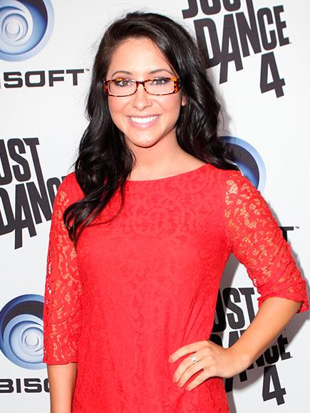 Bristol Palin Glasses
