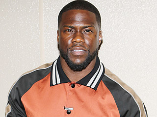 Kevin Hart Sounds Off on 'Playing the Race Card in Hollywood': 'I Don't Feed Into That'