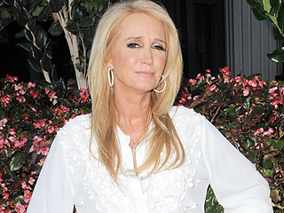 Kim Richards' Sobriety Struggle Back on After Ex Monty Brinson's Death: Everyone 'Is Worried This Will Make Her Drink Again'