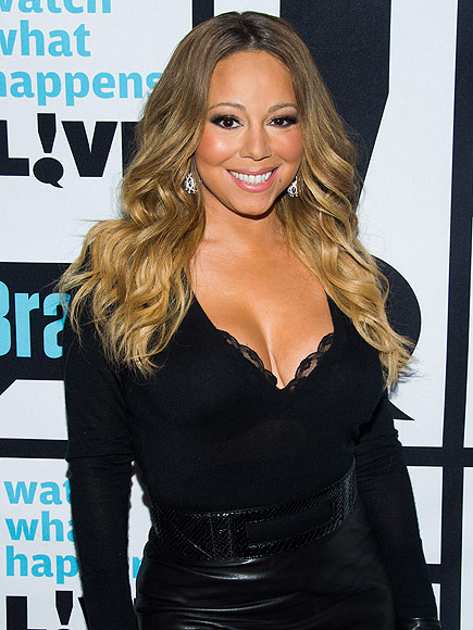 Mariah Carey Cancels Her Brussels Concert
