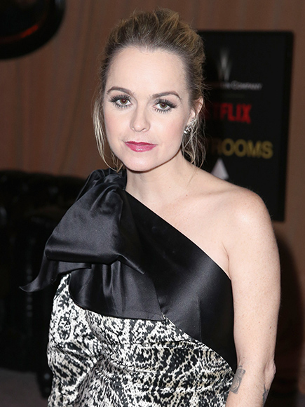 Orange Is the New Black's Taryn Manning Accuses NYPD of Wrongful Arrest