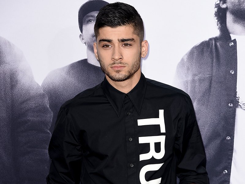 Zayn Malik on Leaving One Direction: 'I Wanted to Go From the First Year'