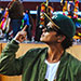 FROM EW: Bruno Mars to Perform at Super Bowl 50