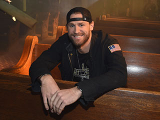 Chase Rice Pens Letter to Fans 'Waiting for Country Music to Find a Little More Depth and Meaning'