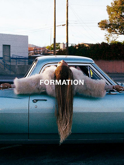 Surprise! Beyoncé Drops a New Single and Music Video – and It Features Blue Ivy