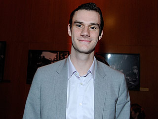 Hugh Hefner's Son Rails Against the Decision to Ban Nudity in Playboy