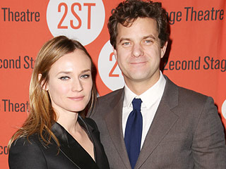 Diane Kruger and Joshua Jackson Prove They're Still Very Much Together at Broadway Play Premiere