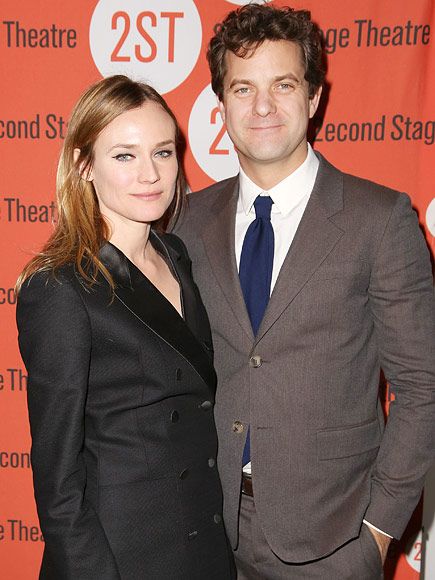 Diane Kruger Doesn't Know if She'll Marry Joshua Jackson
