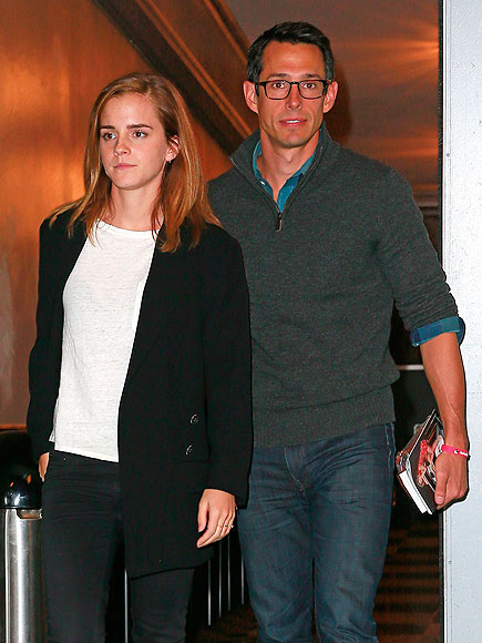 Emma Watson New Boyfriend? Actress Reportedly Dating William 'Mack' Knight
