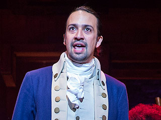 Hamilton Joins the Very Short List of Broadway Hits to Ever Perform at the Grammys