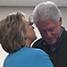 Bill Clinton Jokes While Campaigning for Hillary: 'Sometimes … I Wish We Weren't Married'