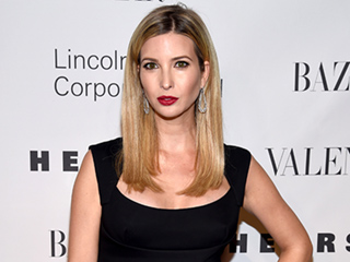 Watch Ivanka Trump's Adorable Daughter Arabella Celebrate Chinese New Year Singing in Mandarin!