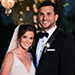 Bachelor in Paradise's Jade Roper and Tanner Tolbert on Their Wedding: 'We're a Family Now,' Says Jade