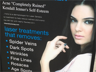Kendall Jenner Suing Skincare Company for $10 Million for Allegedly Using Her Photo in Ads Without Permission