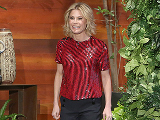 Julie Bowen Spills on Sofia Vergara's 'Crazy' Wedding: They Had an 'IV Station' Where Guests Could Re-Hydrate!