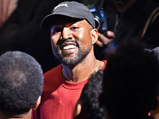 FROM EW: Kanye West References His Ex and 'Wifey' Kim in New Song '30 Hours'
