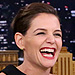 Even Katie Holmes Danced Along to the Super Bowl Halftime Show – Watch Her Best Beyoncé Moves!