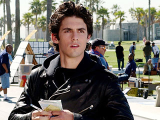 Bad Boy Jess Is Back! Milo Ventimiglia Signs on to Gilmore Girls Revival