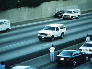 American Crime Story's Wild Bronco Chase, as Told in GIFs