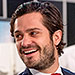 Royal Father-to-Be Prince Carl Philip Is King of the Kitchen at Chef of the Year Contest