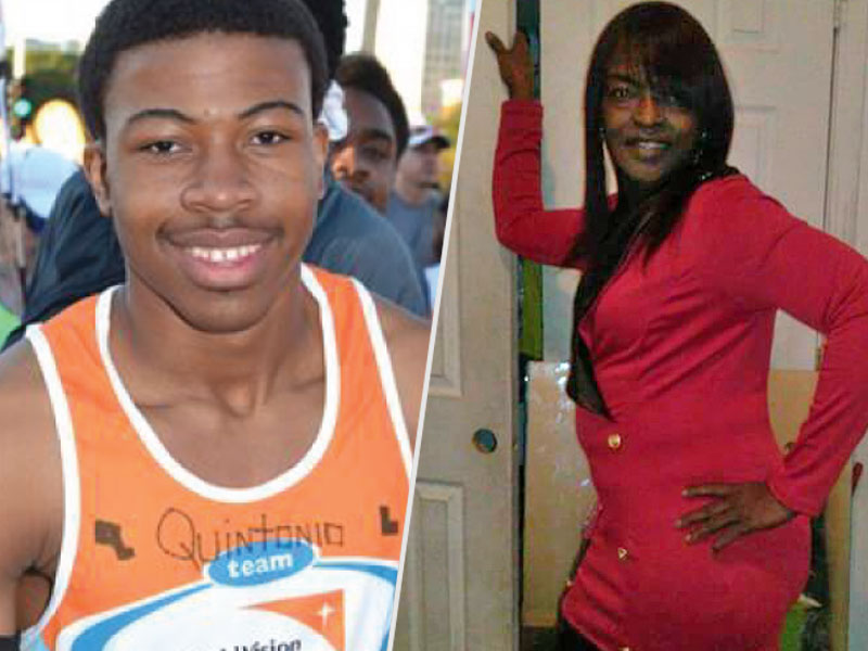 Chicago Policeman Suing Family of 19-Year-Old College Student He Fatally Shot for 'Extreme Emotional Distress'