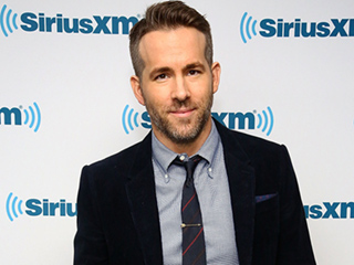 VIDEO: Ryan Reynolds Wasn't Sure If Daughter Was 'Really Psyched' About His Super Bowl Ad or If It Was 'Her Worst Nightmare'