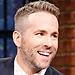 Ryan Reynolds Played Marvin Gaye While Blake Lively Was in Labor: It Was Like 'Knives Coming Out of Her Eyes'
