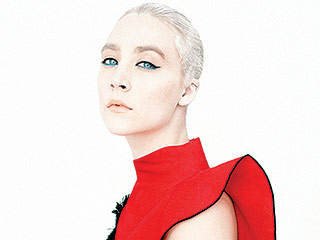 Saoirse Ronan Bonded with Jamie Foster Over the Pressures of Navigating Hollywood as a Former Child Star