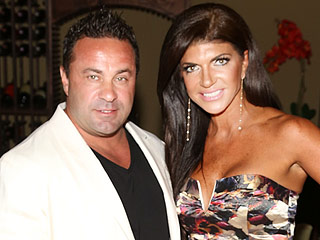 VIDEO: Teresa Giudice Opens Up About Her Fears for Joe – and How They'll Spend Their Last Valentine's Day Together Until 2020