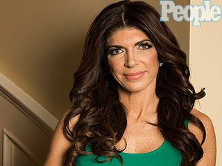 How Teresa Giudice's Prison Stay Affected Her 4 Daughters