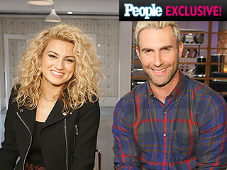Tori Kelly Joins The Voice as Adam Levine's Advisor