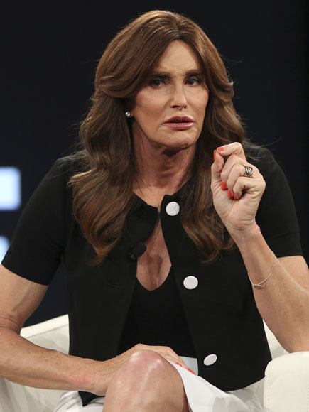 Caitlyn Jenner: Not Telling My Father My Gender Identity 'Will Always Haunt Me'