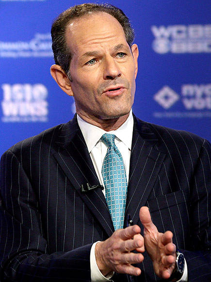 Eliot Spitzer Under Investigation for Assault in NYC