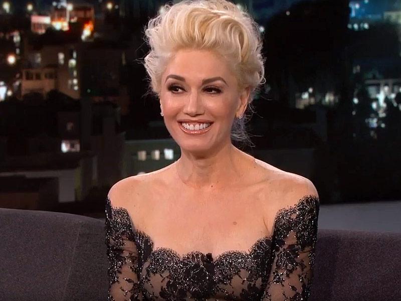 Gwen Stefani on Divorce from Gavin Rossdale: 'It's a Juicy ... Gwen Stefani