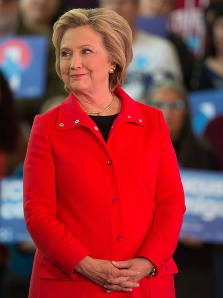 South Carolina Primary: Hillary Clinton Wins