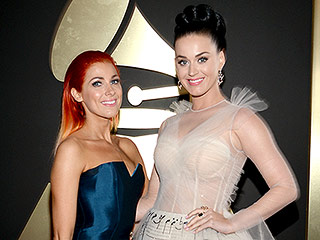 Katy Perry's Friend Bonnie McKee Says Orlando Bloom Is an Upgrade from John Mayer