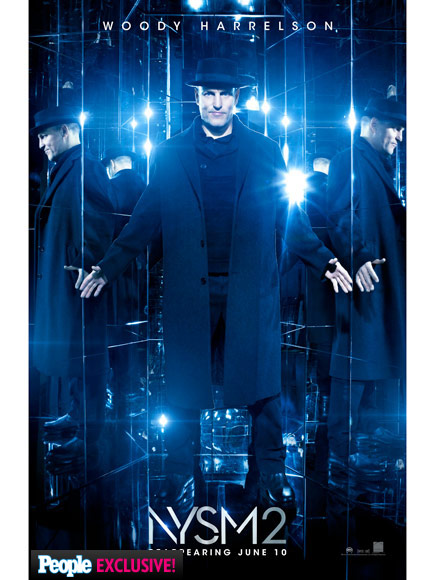 Now You See Me 2 Screening at CinemaCon Halted for Security Reasons