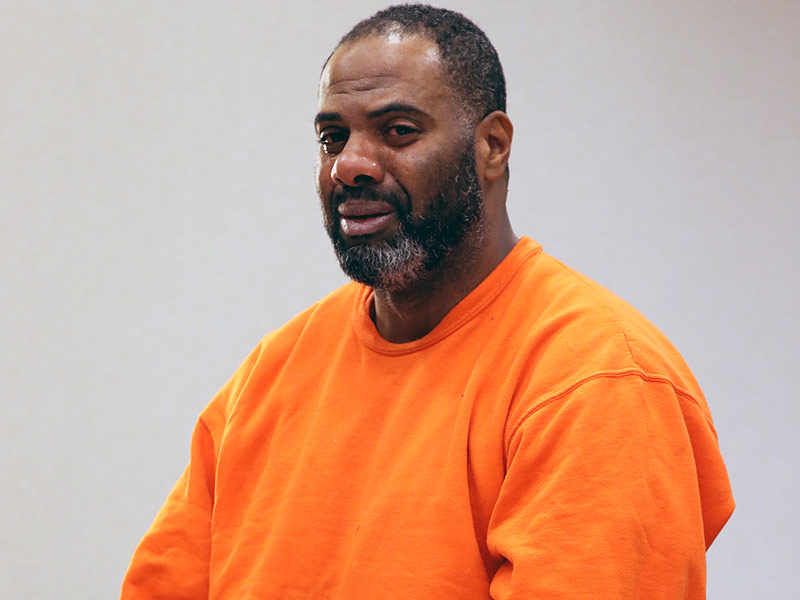Two Days After 30-Year Prison Term, New Jersey Man Allegedly Killed His Mother